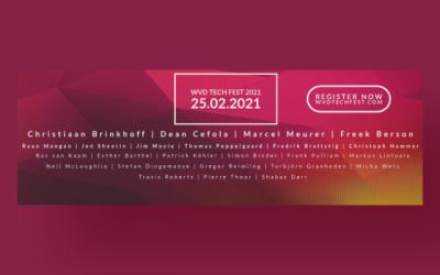 Windows Virtual Desktop Tech Fest 2021 – 25.02.2021